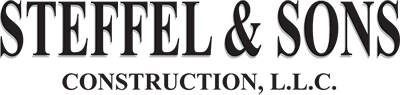 Steffel and Sons Construction